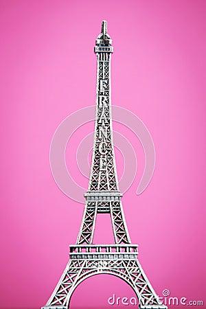 Eiffel model