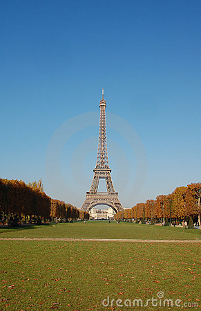 Printable Picture Eiffel Tower on Royalty Free Stock Photography  Eiffel Tower  Image  10318057