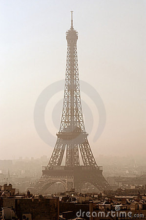 Free Eiffel Tower Stock Images - 116564