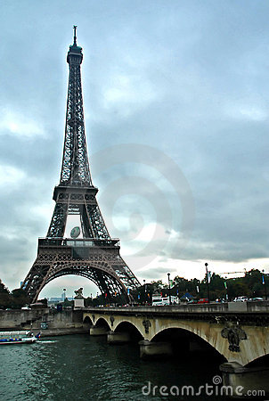 Printable Picture Eiffel Tower on Royalty Free Stock Photos  Eiffel Tower  Image  12089468