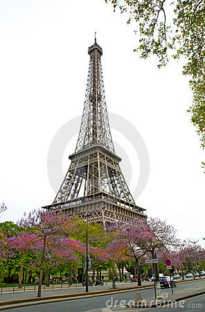 Printable Picture Eiffel Tower on Royalty Free Stock Photos  Eiffel Tower  Image  13541478