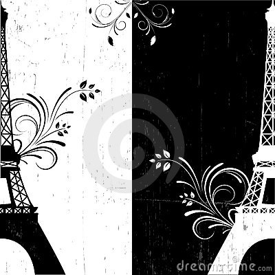 Printable Picture Eiffel Tower on Royalty Free Stock Photos  Eiffel Tower  Image  14721758