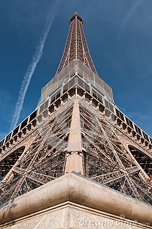 Printable Picture Eiffel Tower on Royalty Free Stock Images  Eiffel Tower  Image  16686439
