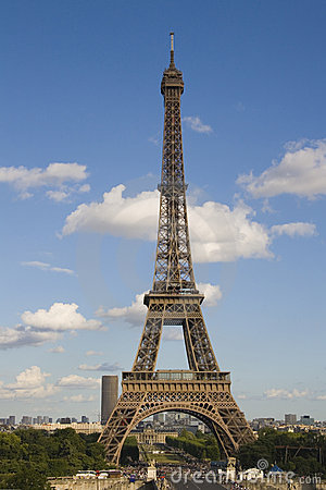 Eiffel Tower Pictures  Information on Royalty Free Stock Image  Eiffel Tower  Image  17932766