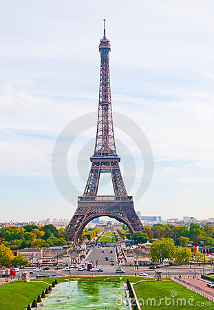 Printable Picture Eiffel Tower on Royalty Free Stock Image  Eiffel Tower  Image  18420266