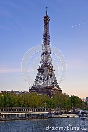 Free Eiffel Tower Stock Photos - 19770793