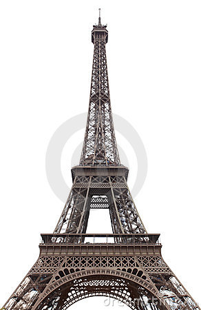 Free Eiffel Tower Royalty Free Stock Image - 21299576