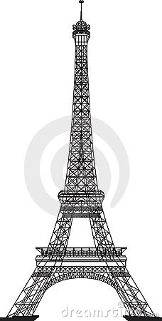 Free Eiffel Tower Stock Images - 4403384