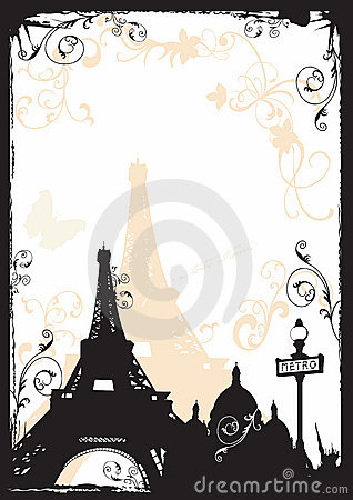 Free Eiffel Tower Royalty Free Stock Images - 4618499