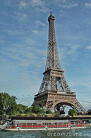 Printable Picture Eiffel Tower on Royalty Free Stock Photo  Eiffel Tower  Image  7683025