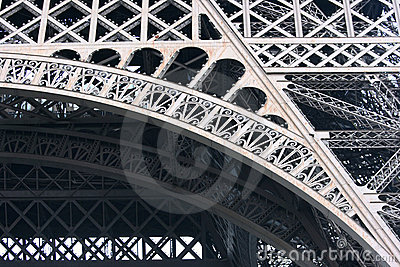 Eiffel Tower Picture Frames on Stock Images  Eiffel Tower Frame  Image  12675434
