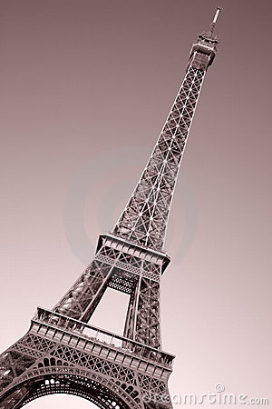 Paris Eiffel Tower Pictures  Information on Stock Photos  Eiffel Tower  Paris  Image  18008033
