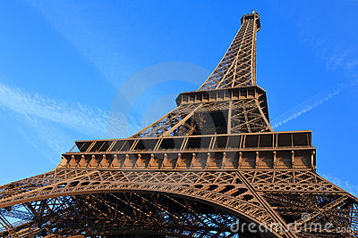 Paris Eiffel Tower Pictures  Information on Free Stock Images  Eiffel Tower In Paris  France  Image  19224899