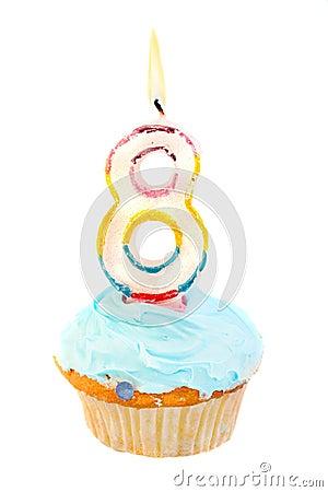 Eighth  birthday