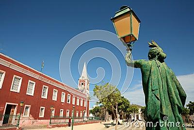 Eiland Mozambique