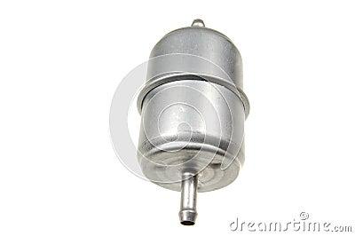 Ein Automobil-Kraftstoffilter