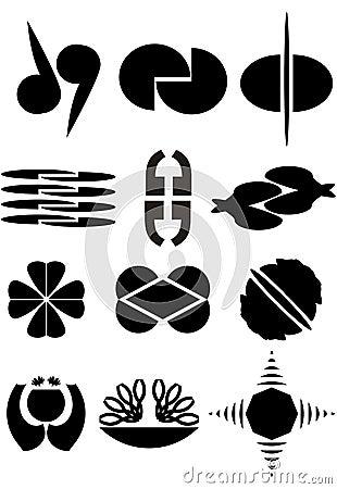 Ejemplos para las insignias