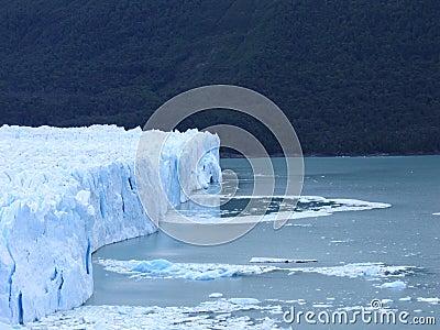 El Calafate Glaciers