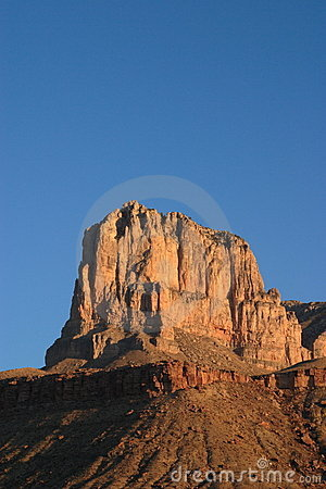 Free El Capitan Royalty Free Stock Photos - 4973058