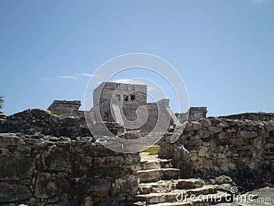 El Castillo III