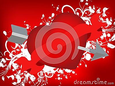 El día de tarjeta del día de San Valentín 02
