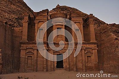 El Deir (The Monastery)