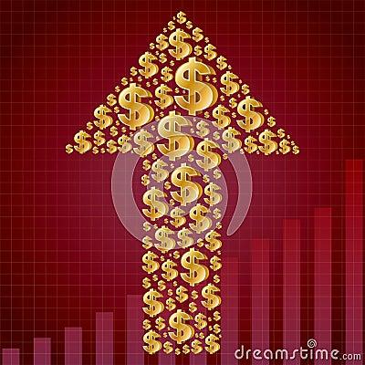 El dinero crece