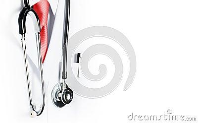 El doctor Background Design