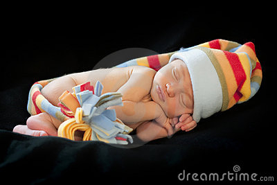 El dormir del bebé