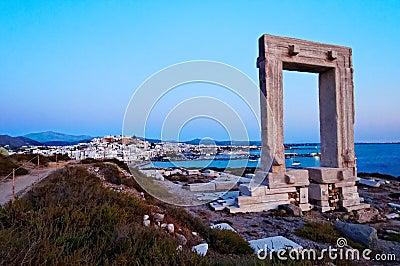 El Griego arruina la costa