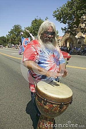 Decoraciones del hippie imagen de archivo   imagen: 9793621