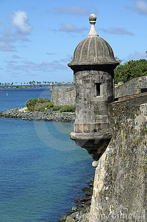 El Morro, Old San Juan Puerto Rico