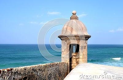 El Morro, Puerto Rico 6