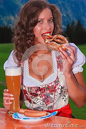 El permanecer en Baviera