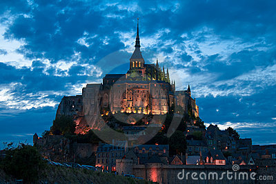 El Saint Michel de Mont