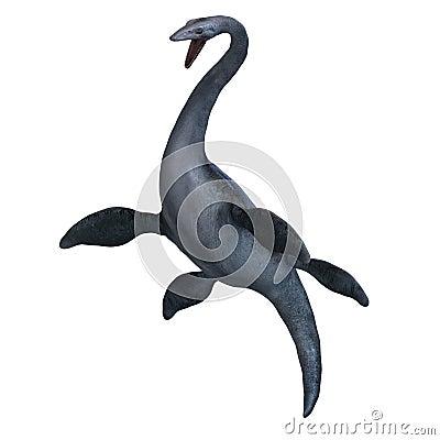 Free Elasmosaurus Stock Images - 9586004
