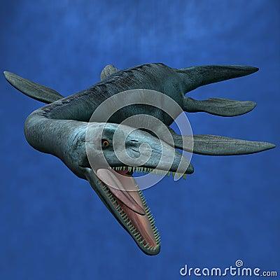 Elasmosaurus- Catch