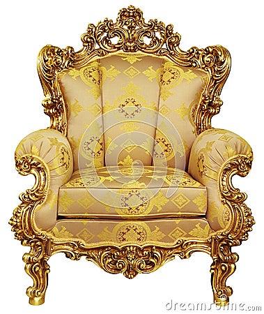Free Elbow-chair Stock Photos - 4554523