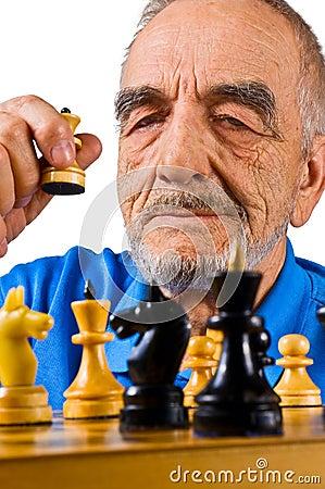 Free Elderly Royalty Free Stock Photo - 13092045