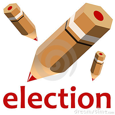 Election Stock Photo - Image: 20970320