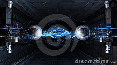 Electric arc