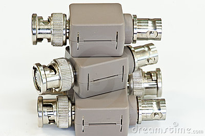 Electric Filter Connector
