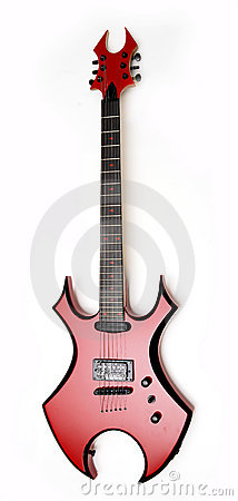 Free Electric Guitar Stock Photo - 1269100