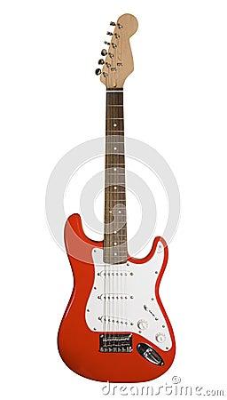 Free Electric Guitar Stock Photos - 6543623