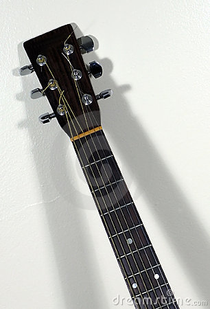 Free Electric Guitar Neck Royalty Free Stock Photo - 181415