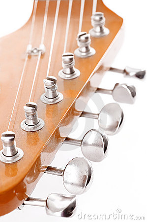 Electric headstock