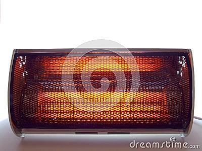 Electric Heater /B