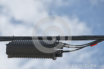 Electric Power Lines connector