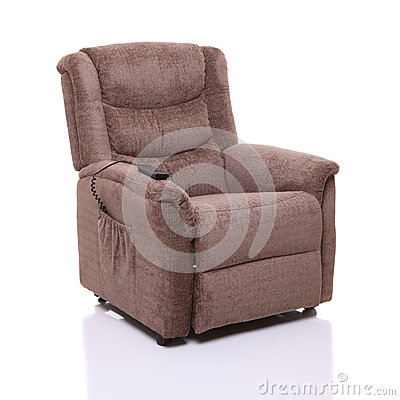 Electric Rise and recline chair.