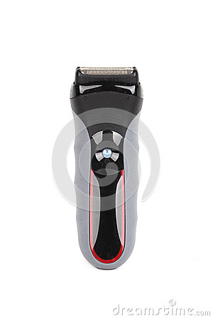 Free Electric Shaver Stock Images - 53342394